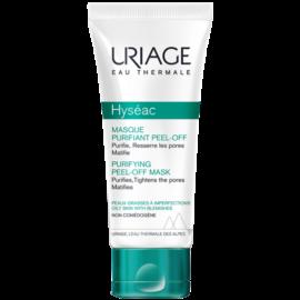 Uriage HYSÉAC Mélytisztító pórusösszehúzó maszk zsíros bőrre 50ml