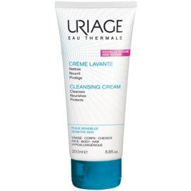 Uriage Créme Lavante tápláló krémtusfürdő 200ml