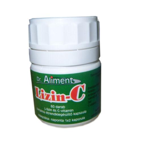 lizin-eszcinált ízületi kezelés
