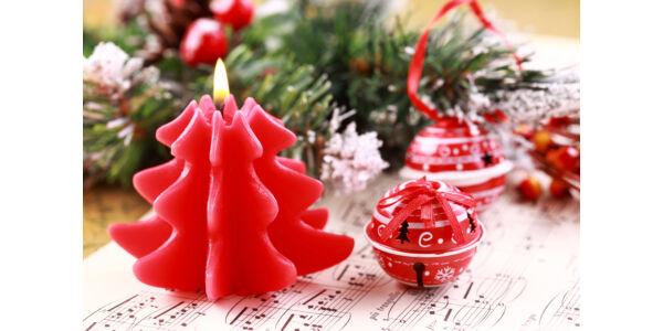 Karácsony vagy Szilveszter - Így vigyázz magadra!