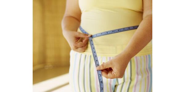 A testsúly rendezése esélyt ad a terhességre