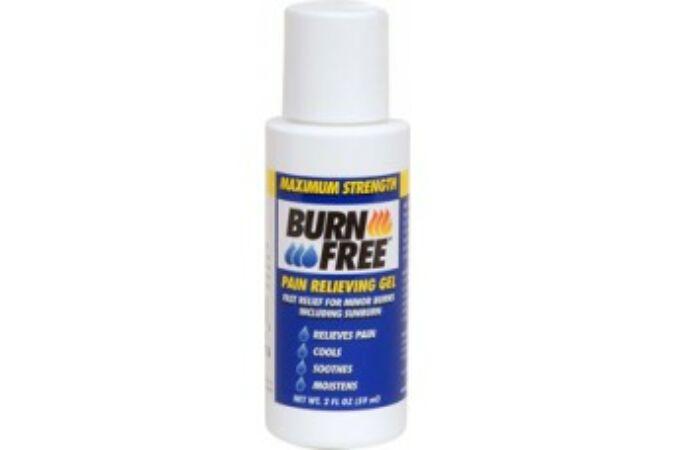 Burn Free gél 59ml