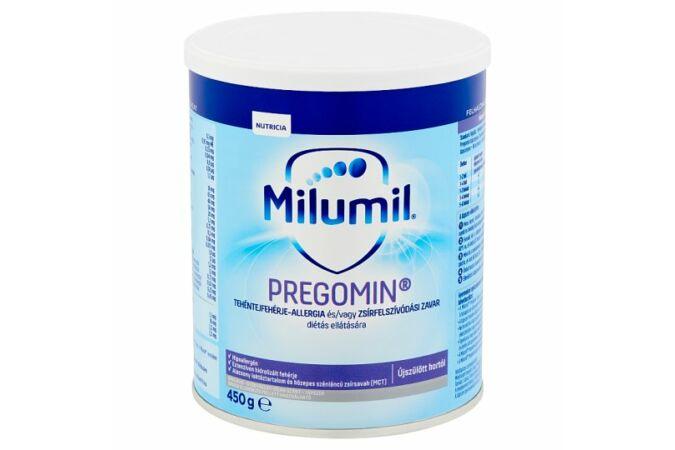 Milumil Pregomin 450g