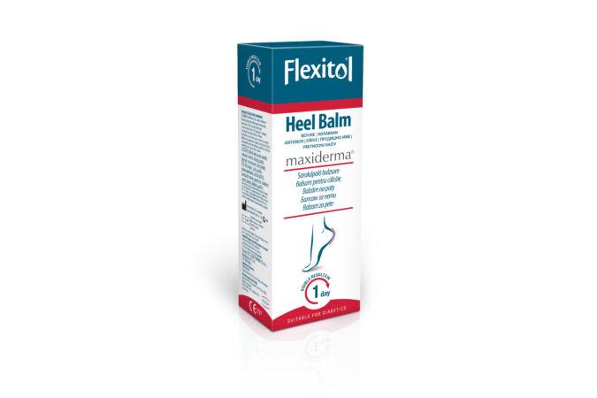 Flexitol sarokápoló balzsam 56 g