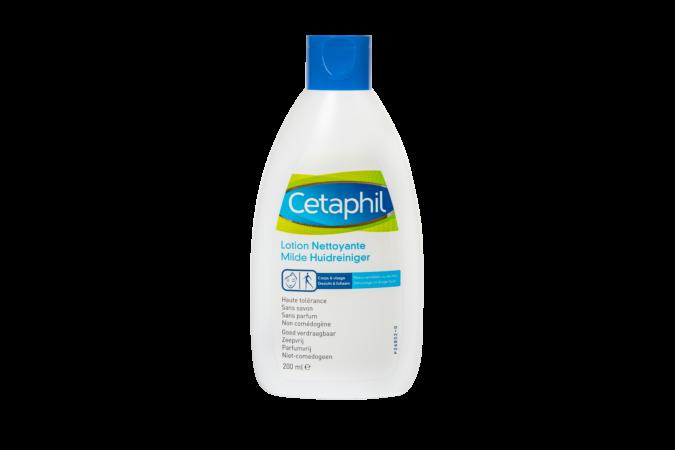 Cetaphil tisztító oldat 200 ml