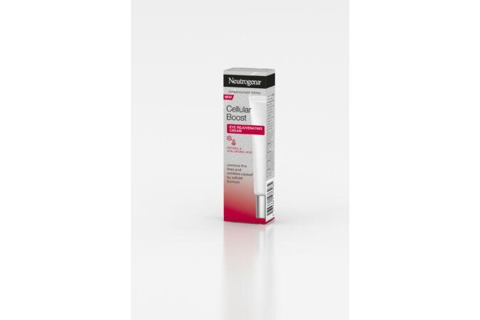 Neutrogena Cellular Boost fiatalító szemkörnyékápoló 15 ml