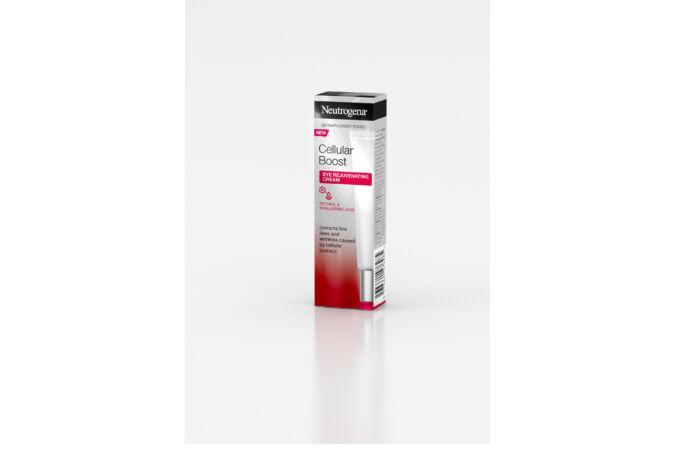 Neutrogena Cellular Boost fiatalító arcszérum 30 ml