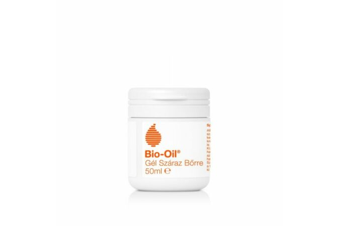 Bio-Oil Gél Száraz Bőrre 50ml