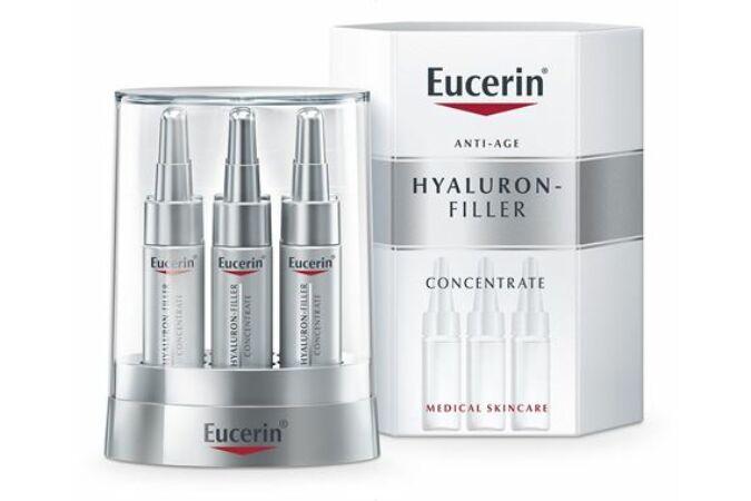 Eucerin - Hyaluron filler szérum 6x5ml Lejár: 2021.04.30