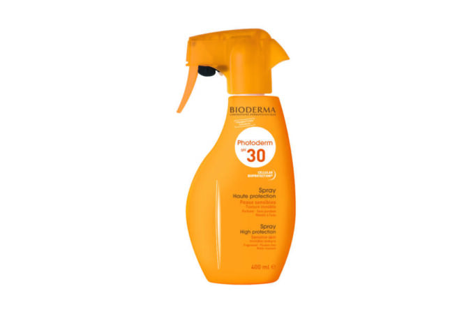 Bioderma  Photoderm spray SPF 30 400ml