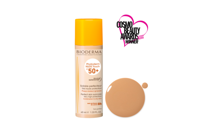 Bioderma Photoderm NUDE Touch 40ml