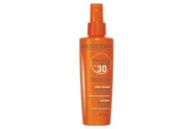 Bioderma Photoderm SPF30 spray 200ml