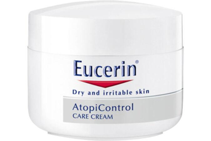 Eucerin - Atopicontrol krém atópiás bőrre 75 ml