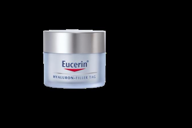 Eucerin - Hyaluron Filler nappali ránctalanító krém száraz bőrre 50ml