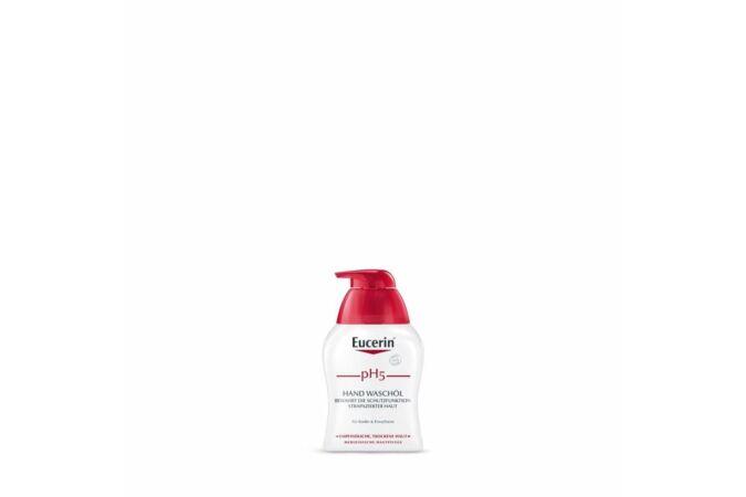 Eucerin pH5 kézmosóolaj 250ml
