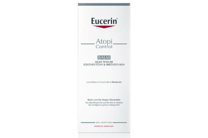 Eucerin - AtopiControl Balzsam 400ml