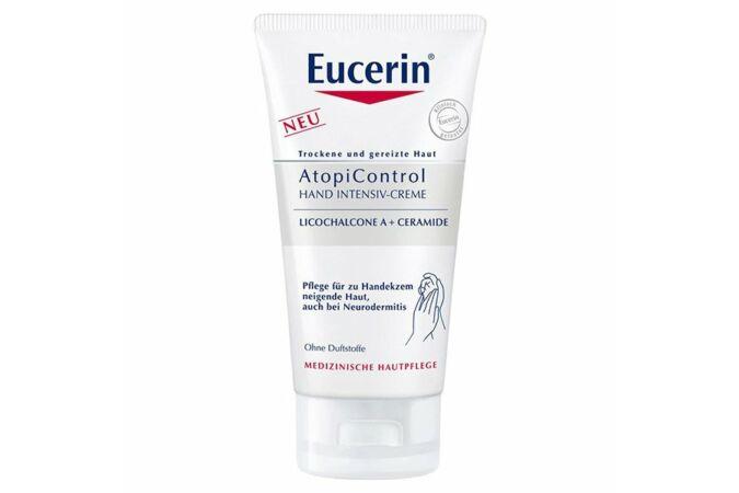 Eucerin - AtopiControl kézkrém 75ml