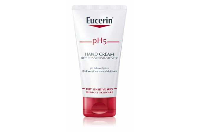 Eucerin - Kézkrém pH5 75 ml