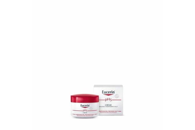 Eucerin - Intenzív krém pH5 75ml