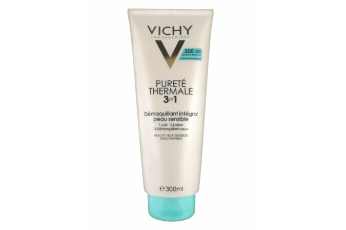 Vichy Pureté Thermale  3in1 arclemosó  300 ml