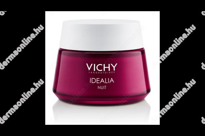 Vichy Idealia Skin Sleep éjszakai krém 50 ml