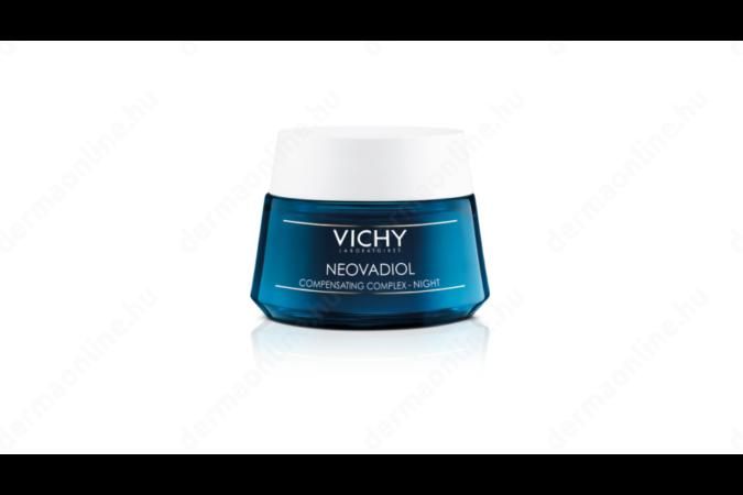 Vichy Neovadiol arckrém éjszakai 50 ml
