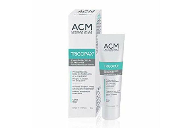 ACM Trigopax bőrnyugtató krém 30 g