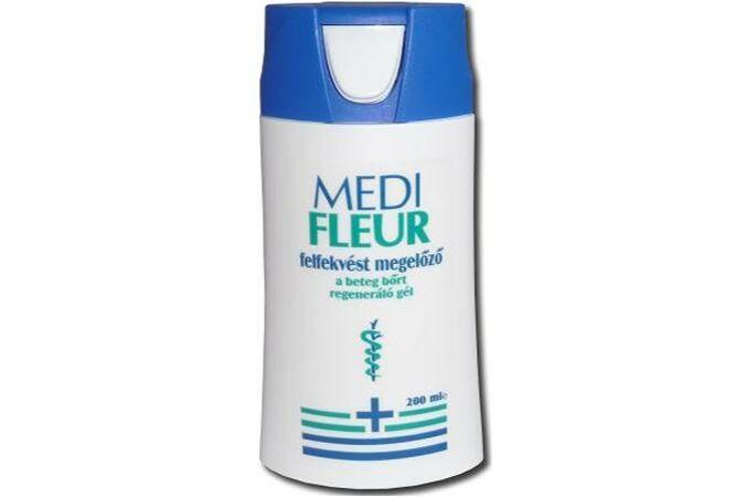 Sunfleur Medi fleur gél felfekvés ellen 200ml