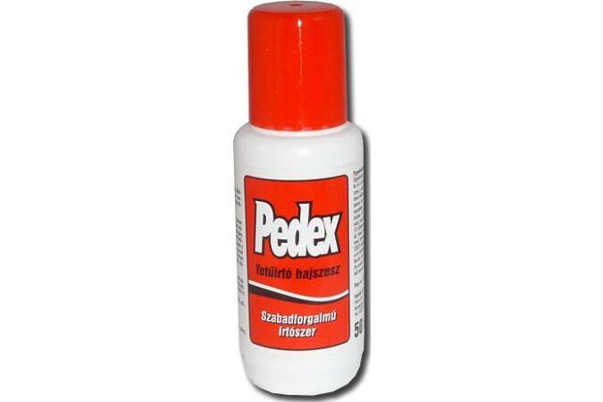 Pedex tetűírtó hajszesz 50ml