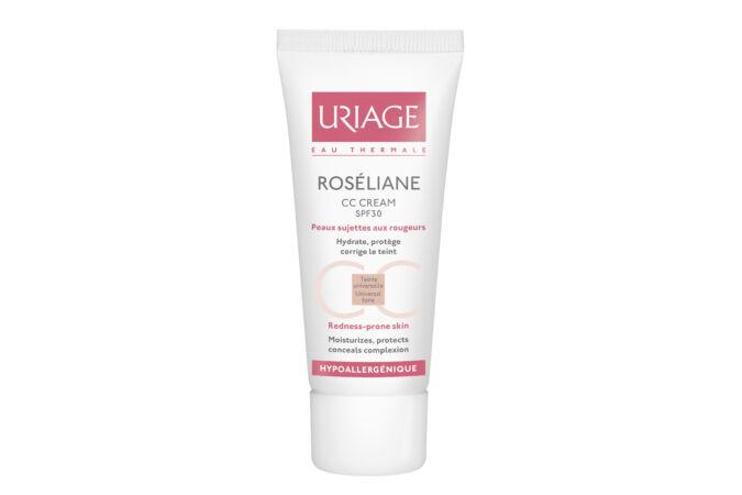 Uriage Roséliane CC krém SPF30 40ml