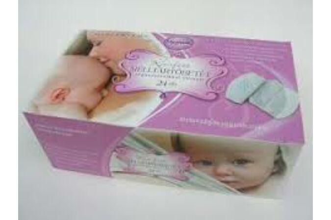 Baby Bruin melltartóbetét Komfort 24x