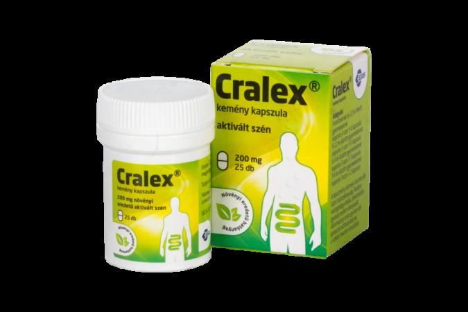 Cralex 25x