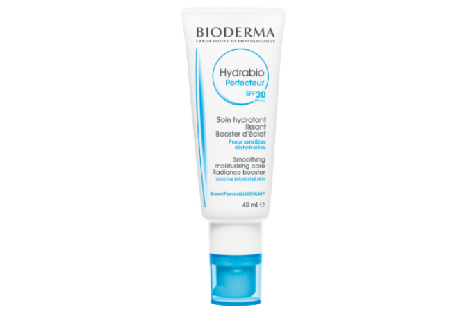 Bioderma Hydrabio Perfecteur SPF 30 40 ml