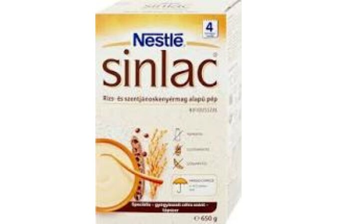 Sinlac 650g
