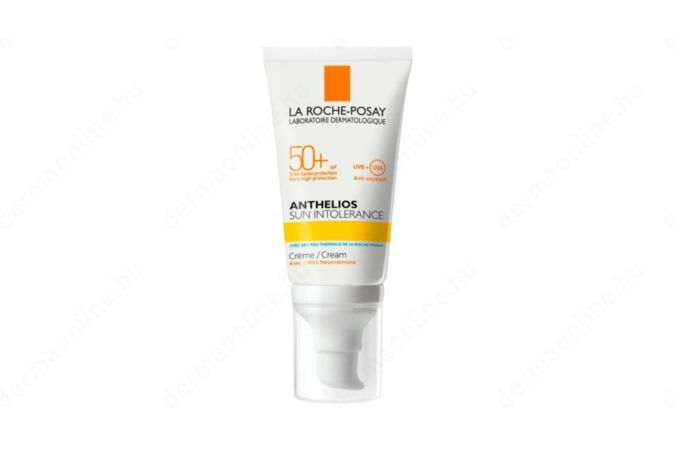La Roche-Posay Anthelios napallergia elleni krém SPF 50+ 50 ml