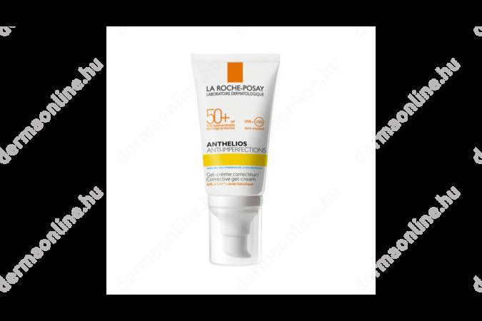 La Roche-Posay Anthelios Anti-akne SPF 50+ 50 ml