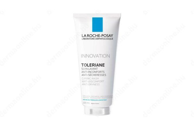 La Roche-Posay Toleriane arctisztító krém 200 ml