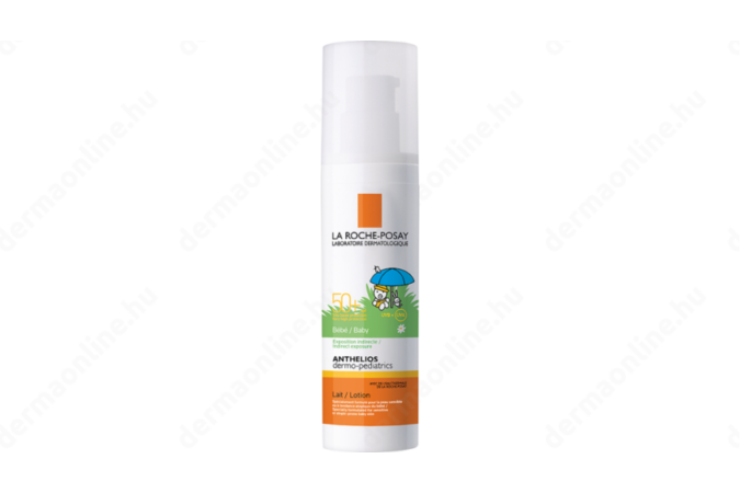 La Roche-Posay Anthelios Dermo-Pediatrics BABA napvédő tej SPF50+ 50 ml