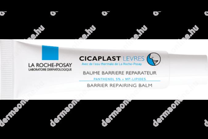 La Roche-Posay Cicaplast Levres ajakbalzsam 7,5 ml