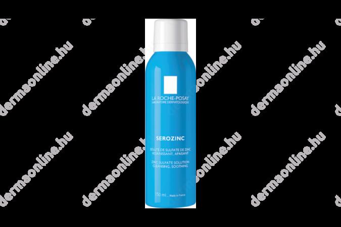 La Roche-Posay Serozinc cink-szulfát oldat 150 ml