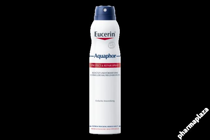 Eucerin Aquaphor regeneráló spray száraz, irritált bőrre 250ml