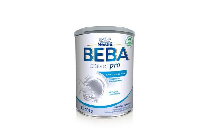 Beba Expertpro laktózmentes 400g