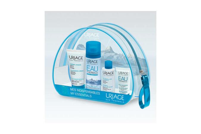 Uriage Travel Kit utazó csomag