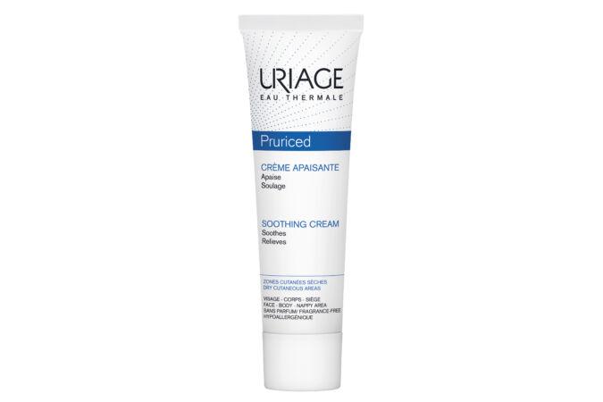Uriage Pruriced krém száraz bőrre 100ml