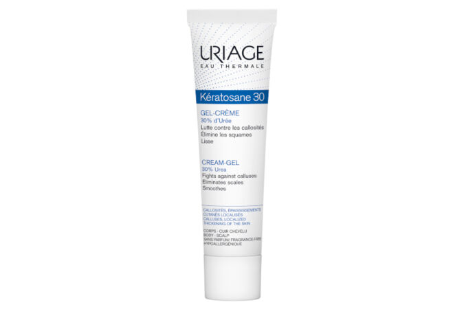 Uriage Keratosane 30 gél-krém 40ml