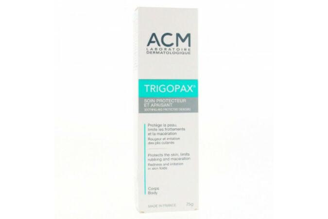ACM Trigopax bőrnyugtató krém 75 g