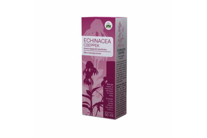 Bioextra Echinacea Cseppek 50 ml Lejár: 2021.10.02