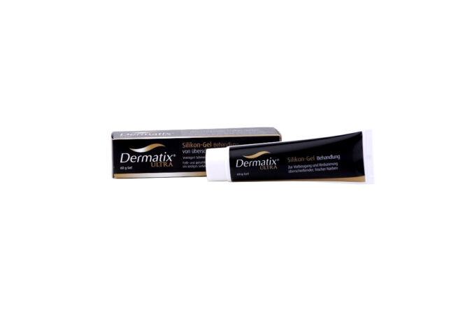 Dermatix Ultra szilikon gél 6g