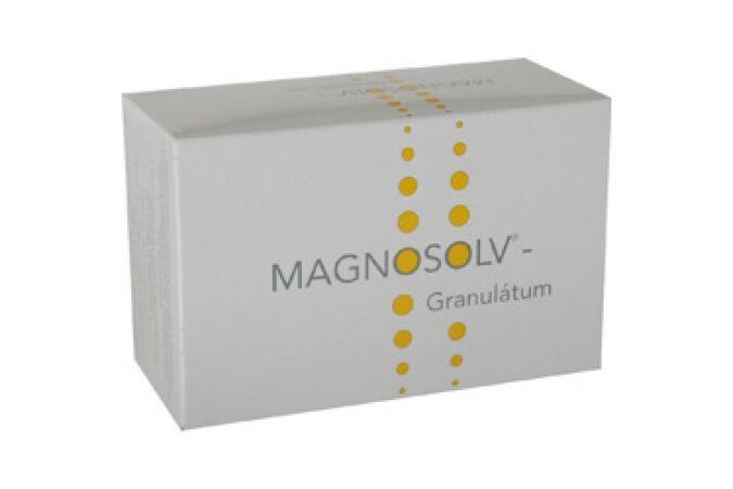 Magnosolv granulátum 30x6,1g