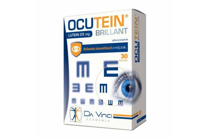 Ocutein Brilliant kapszula 30X
